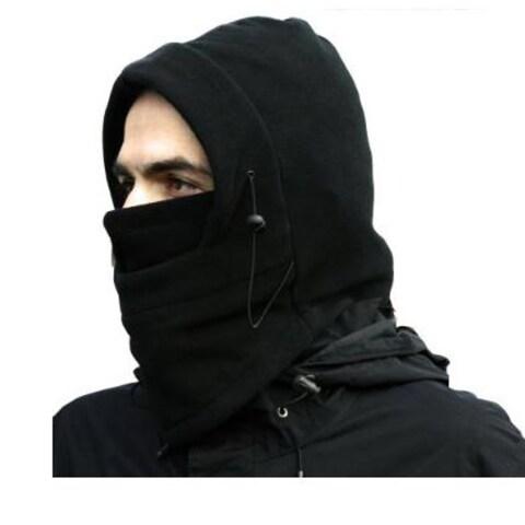 Fleece Full Face Mask Winter Storm Special