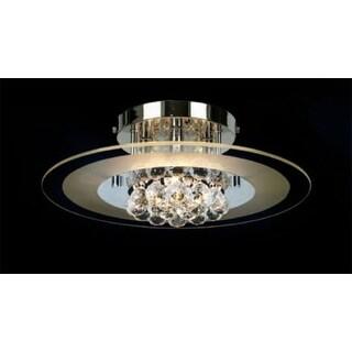 Mantra Lighting 2773 Misc 4 Light Semi-Flush Ceiling Fixture