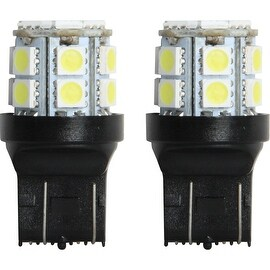 Pilot Automotive 15-SMD Tail Light Bulb/ LED Turn (2-piece Set)