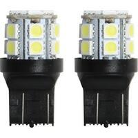Pilot Automotive 15-SMD Tail Light Bulb/ LED Turn (2-piece Set)