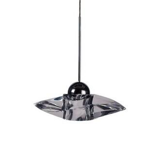 WAC Lighting G336 Sorriso Pendant Glass Shade Only