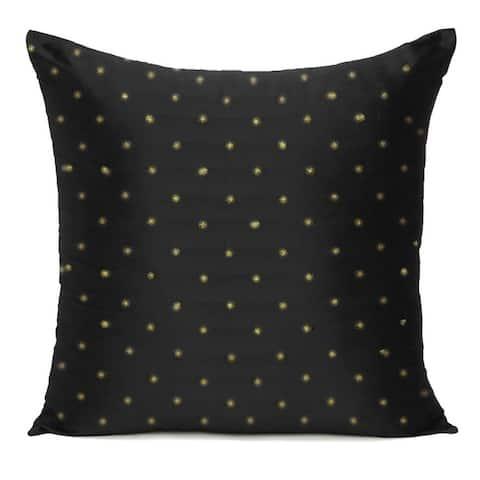 Oussum Throw Pillow Case Art SilK Cushion Cover Home Decor Sofa Bed Pillow Cover