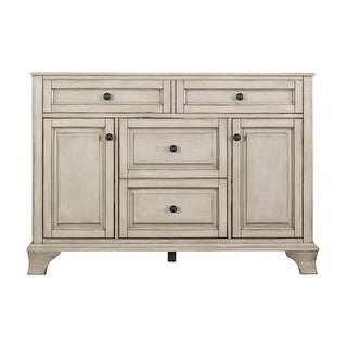 "Foremost CNAGV4822 Corisciana 48"" Single Free Standing Wood Vanity Cabinet - Les"