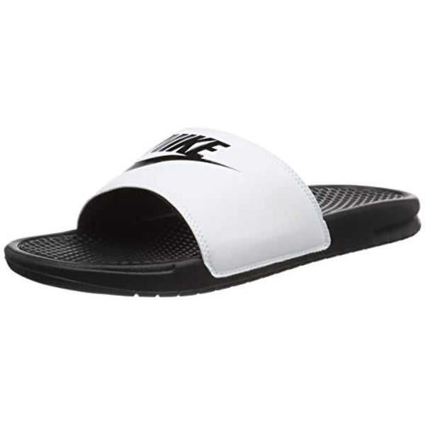 Shop Nike Men's Benassi Just Do It