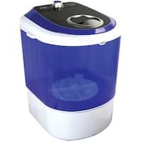 PYLE HOME PUCWM11 Compact & Portable Washing Machine