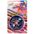 Stretch Magic Clear Stretchy Beading Cord 1mm/.039Inch Width - 5 Meters - Thumbnail 0