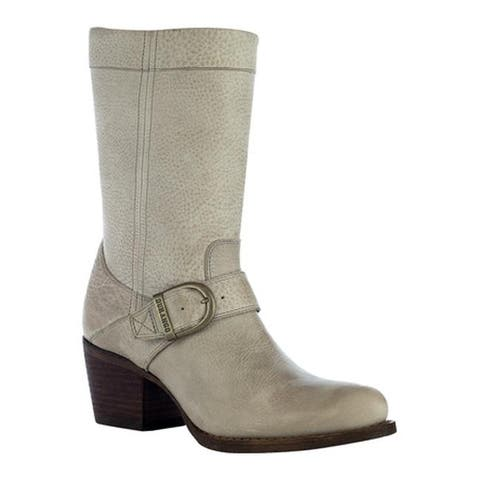 "Durango Boot Women's RD9411 9"" Philly Light Taupe"
