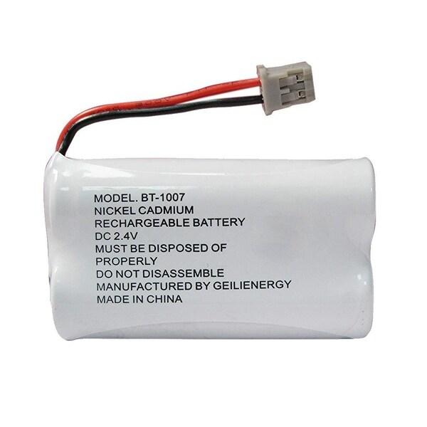 Replacement Battery For Panasonic KX-TG4000B Cordless Phones - P506 (600mAh, 2.4V, Ni-MH)