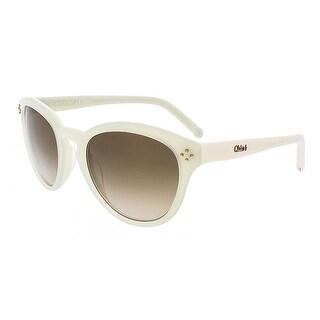 Chloe CE630S  Round Chloe sunglasses