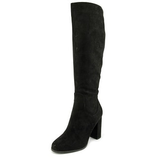 Madden Girl Klash Women Black Boots