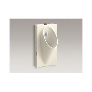 Kohler K-5244-ET Steward High Efficiency Urinal with Top Spud