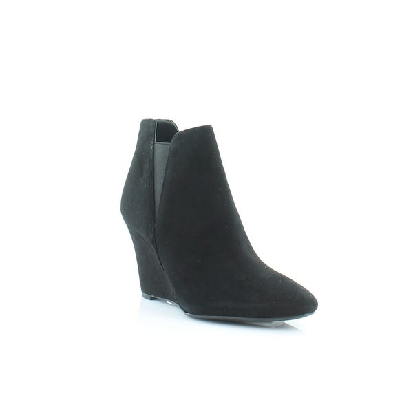 Via Spiga Kenzie Women's Boots Black - 5