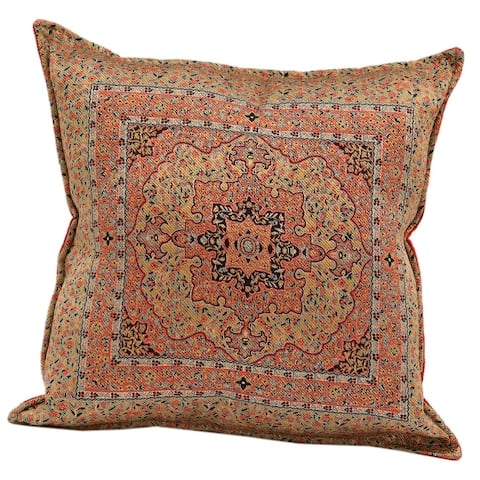 Moroccan Sultan Decorative Throw Pillow