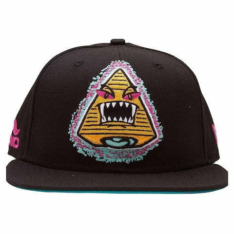 Adio Mens Kwp Ufo Athletic Hats Cap - 7
