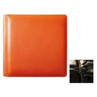 Raika NI 106 BLK Scrap Book - Black