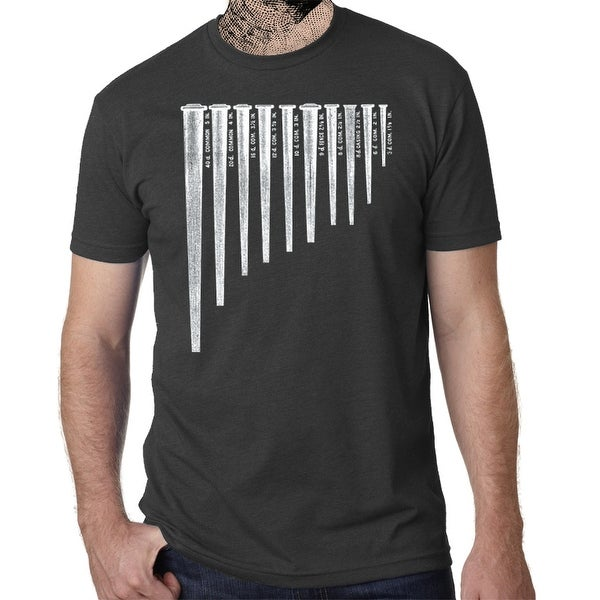 Assorted Nails T-shirt