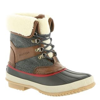 50eeabd99c275c Tommy Hilfiger Womens ilia-2 Almond Toe Knee High Fashion Boots · Quick View