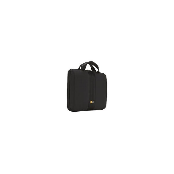 "Case Logic QNS-111BLACK Case Logic QNS-111 Carrying Case (Sleeve) for 11.6"" Notebook, Tablet, MacBook Air, Ultrabook,"