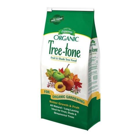 Espoma TR18 Tree Tone Fruit And Shade Tree Food, 6-3-2