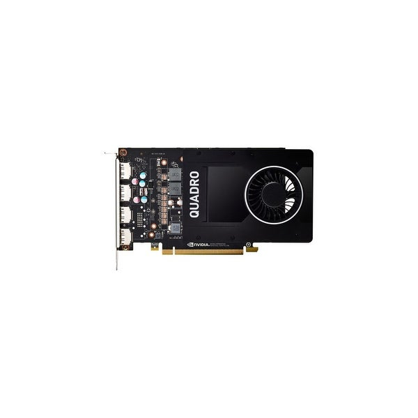 HP NVIDIA Quadro P2000 5GB Graphics Graphics Card
