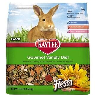 Kaytee Fiesta Max Rabbit 3.5lbs