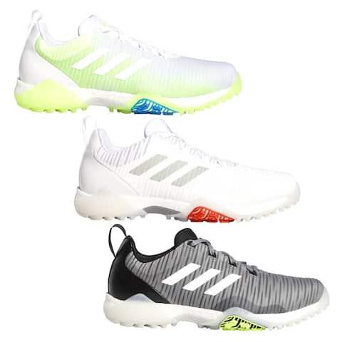 2020 Adidas CodeChaos Spikeless Golf Shoes