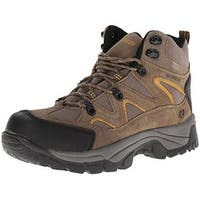 Triple T Mens Snohomish, Tan/Dk Honey, 10.5