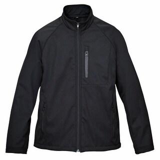 Men's Windproof Water Repellent Softshell Fleece-Lined Jacket MSJ1 (5 options available)