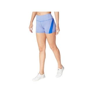 Calvin Klein Performance Womens Storm Shorts High Rise Yoga (3 options  available)