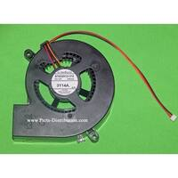 Epson Projector Intake Fan: BrightLink 450W, 450Wi, 455Wi, 455Wi+, 460, EB-1830