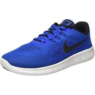 Nike Unisex Free Rn (Gs) - 7Y