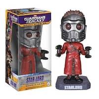 Guardians Of The Galaxy Star-Lord Funko Marvel Wacky Wobbler - multi