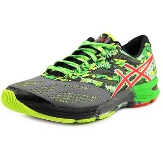 Asics Gel-Noosa Tri 10 GR Round Toe Synthetic Running Shoe