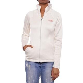 The North Face Women Agave Full Zip Jacket Basic Jacket