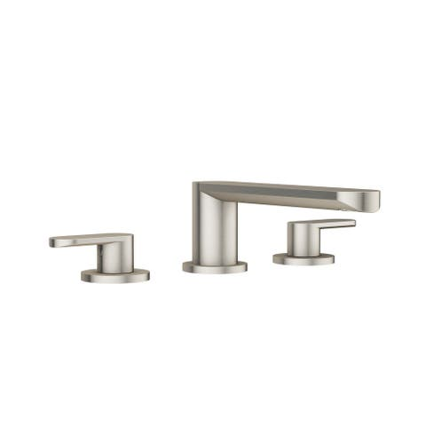 Jacuzzi MX888 Razzo Deck Mounted Roman Tub Filler