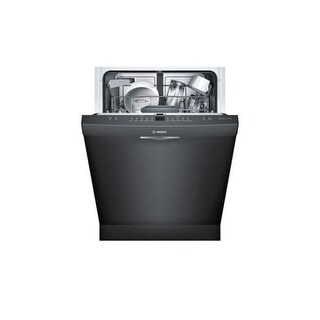 Bosch SHS5AVL 24 Inch Wide 14 Cu. Ft. Energy Star Rated Built-In Dishwasher with InfoLight