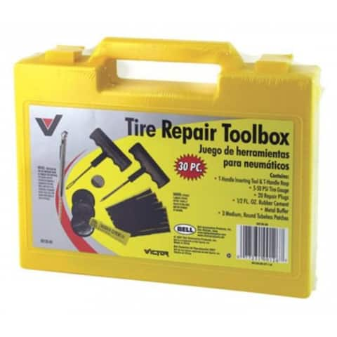Victor 22-5-00126-8 Tire Repair/Maintenance Kit