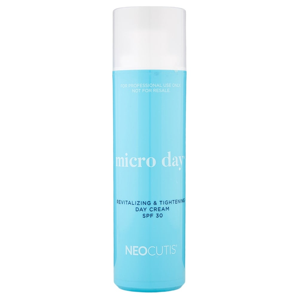 Neocutis Micro-Day Revitalizing & Tightening Day Cream SPF 30 200 ml (Blue - Body Sunscreen)