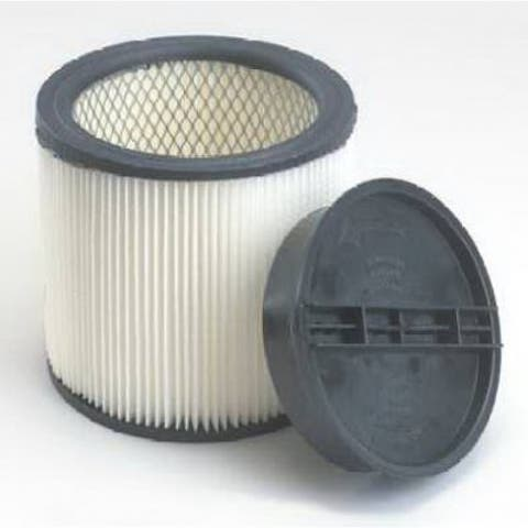 Shop-Vac 9030700 High Efficiency Replacement Cartridge Cleanstream Filter
