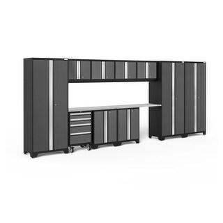 "NewAge Products Bold 3.0 186"" W x 18"" D 12 Piece Set"