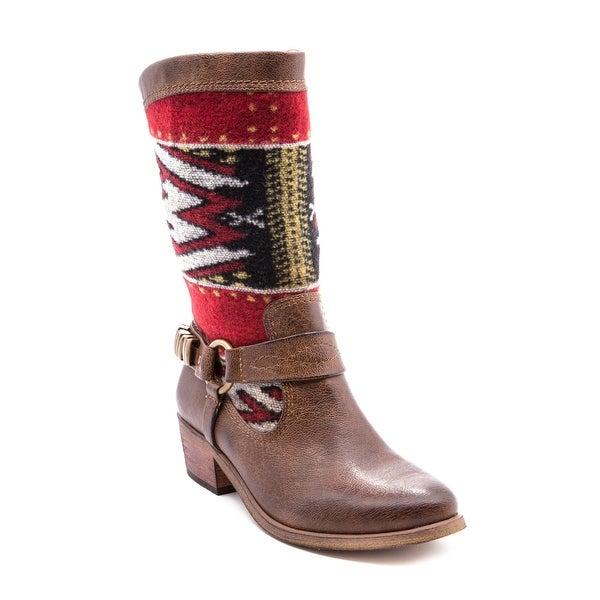 Baretraps Perina Women's Boots Brush Brown