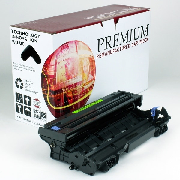 Re Premium Brand replacement for Brother DR510 Drum Unit (20,000 Yield)