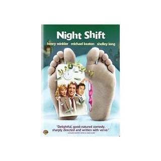 NIGHT SHIFT (DVD/2 SIDED/WS/P&S/ENG-FR SUB/REPACKAGED AMARAY)