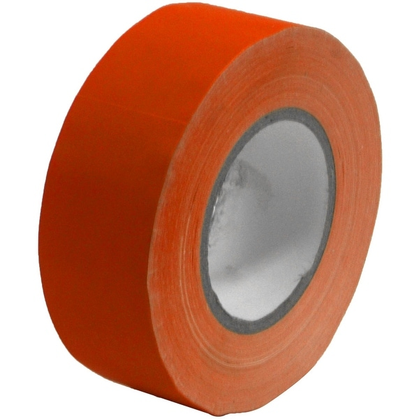 Seismic Audio Gaffer's Tape - Red 2 inch Roll 60 Yards per Roll Gaffers Tape