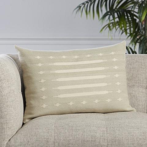 Keira Tribal Lumbar Pillow
