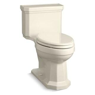 kohler k3940ra kathryn 128 gpf onepiece elongated comfort height toilet