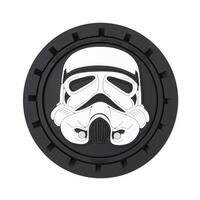 Star Wars Stormtrooper Cup Holder Coaster