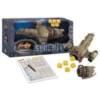 Yahtzee - Firefly Edition - multi