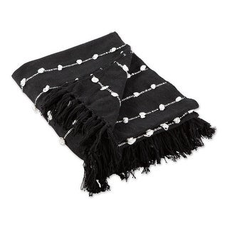 Link to DII Woven Loop Throw Similar Items in Blankets & Throws