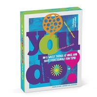 You Do: Fun and Active Family Game - multi